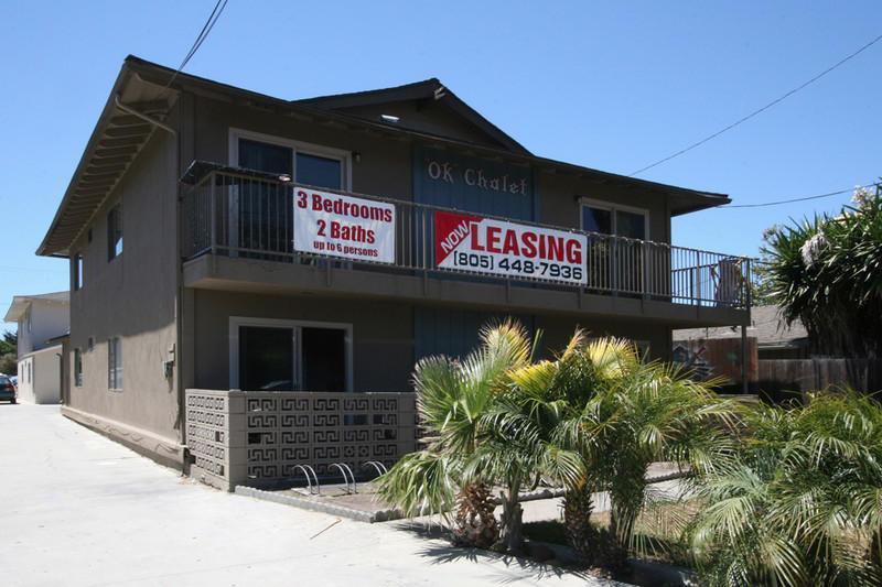Property photo for 6789 Sabado Tarde Rd Goleta, California 93117 - 14-1354