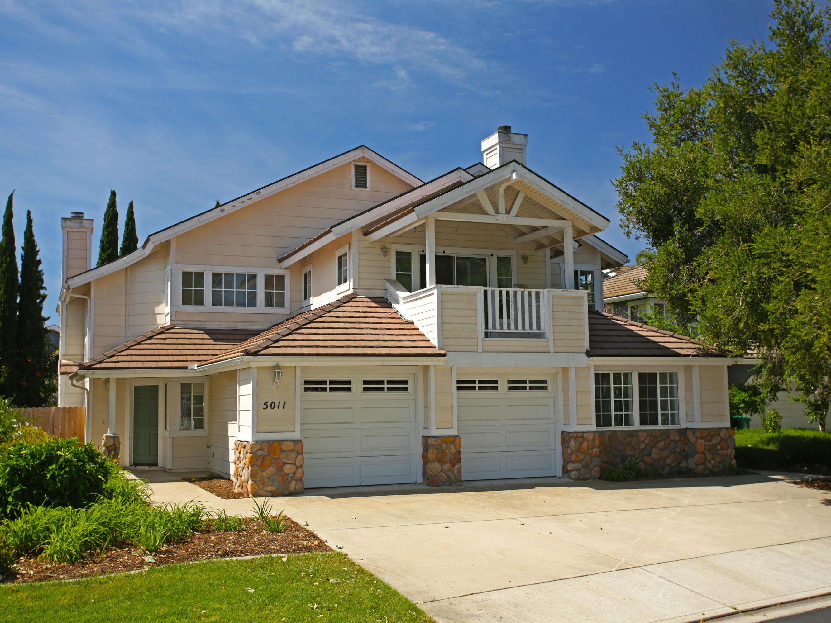 Property photo for 5011 Whitney Ct Santa Barbara, California 93111 - 14-1362