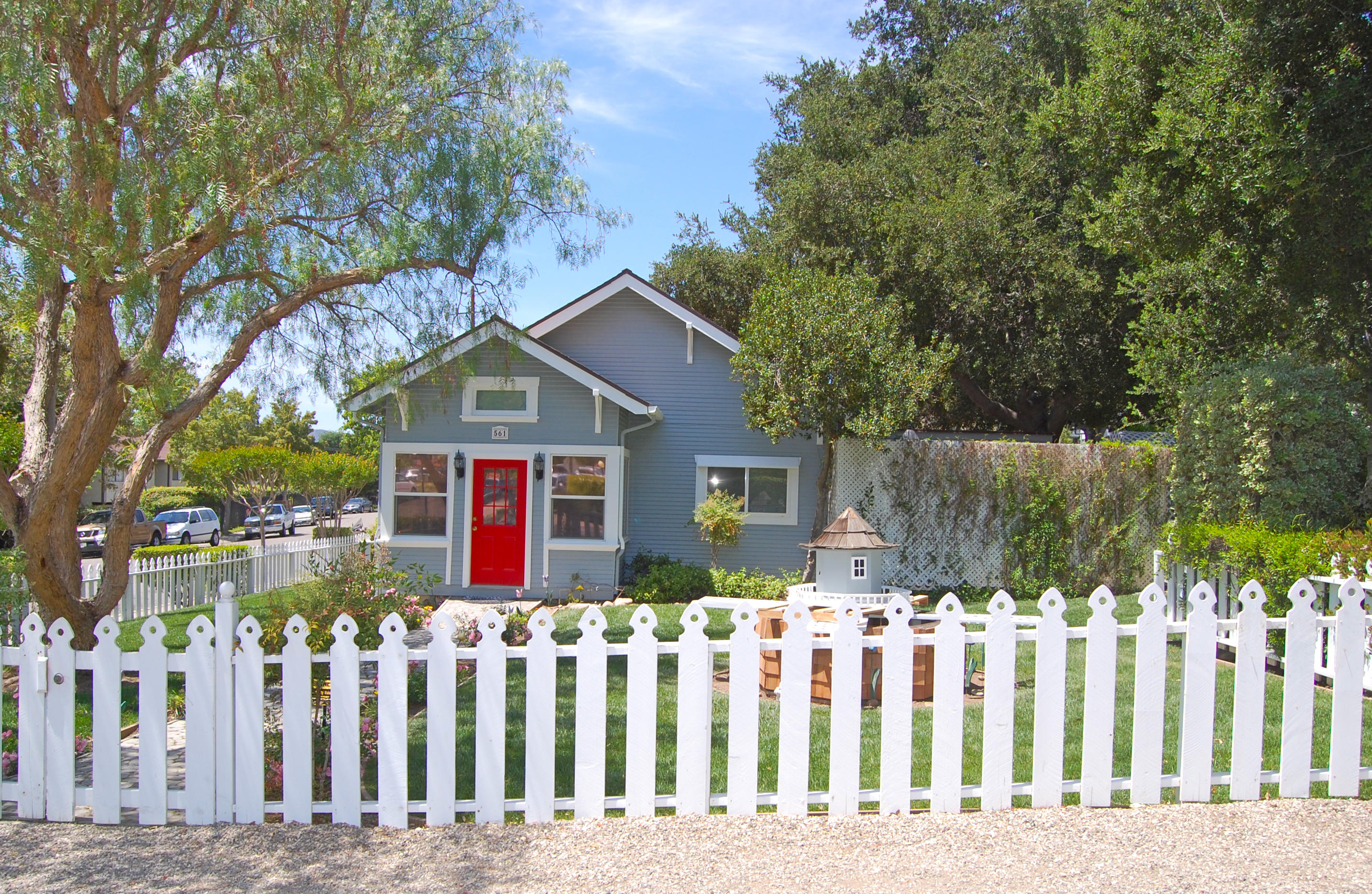 Property photo for 561 Alisal Rd Solvang, California 93463 - 14-1377