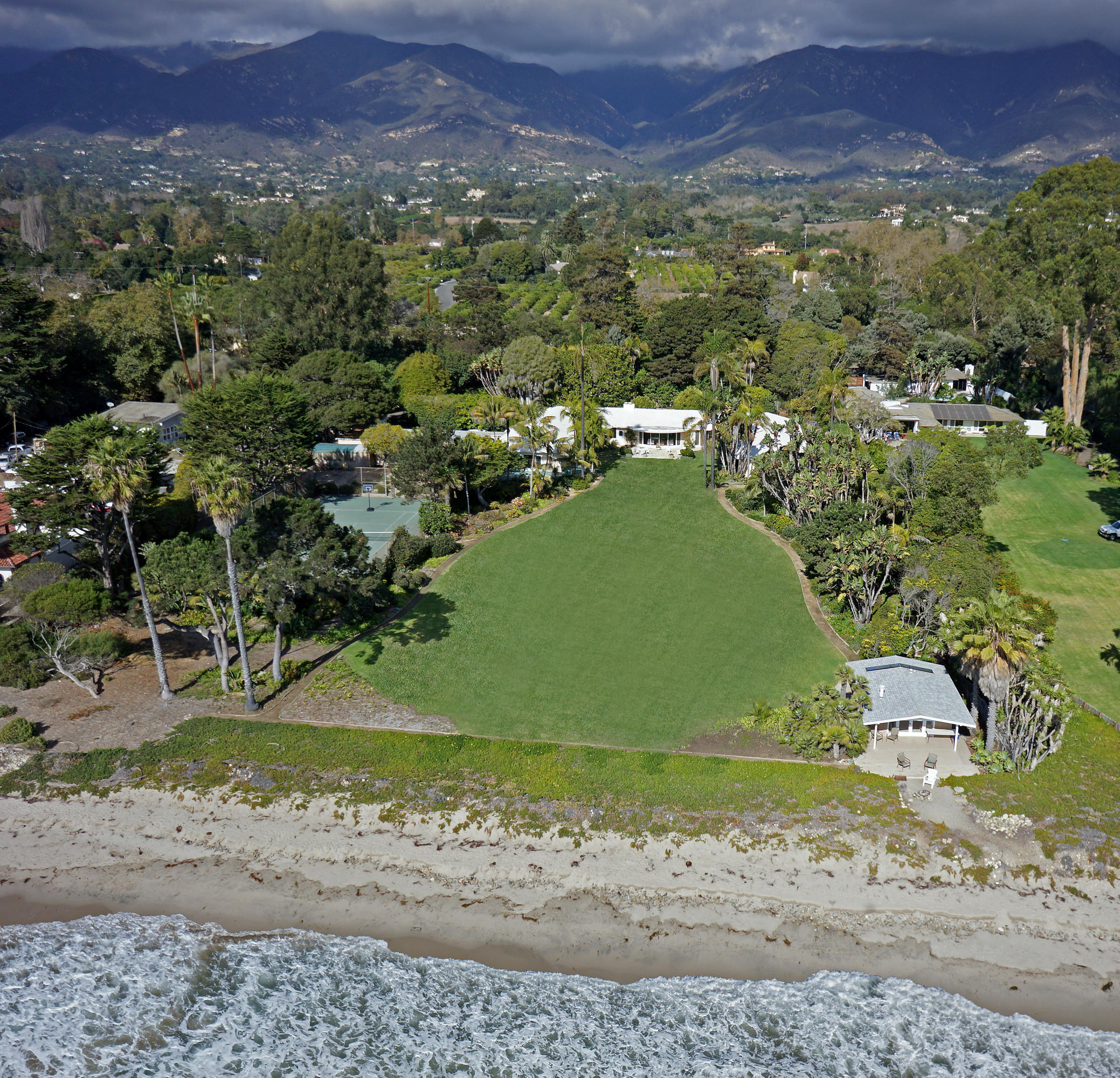 Property photo for 1685 Fernald Point Ln Santa Barbara, California 93108 - 13-3631