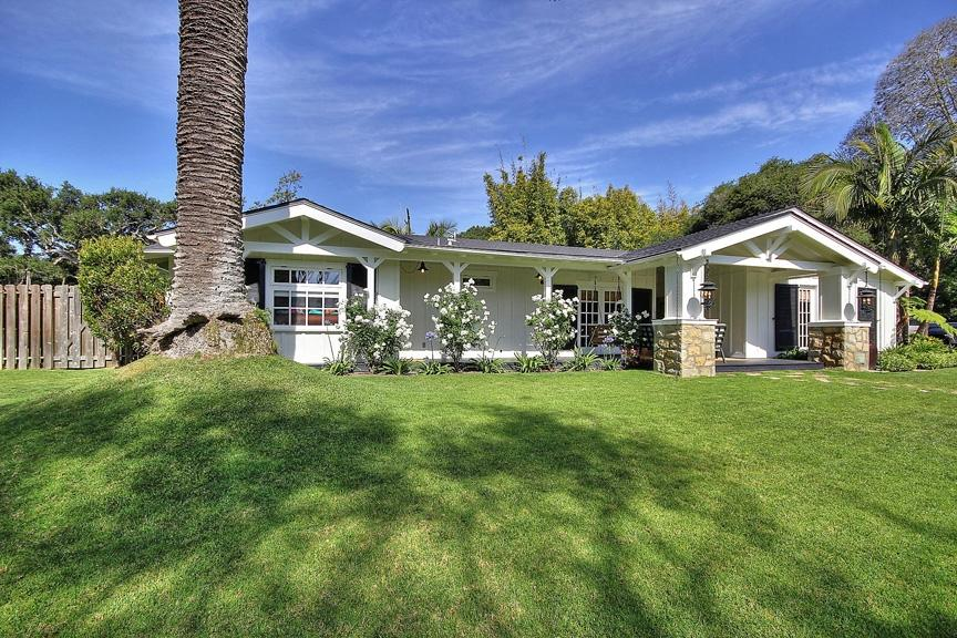 Property photo for 1406 Greenworth Pl Santa Barbara, California 93108 - 14-1415