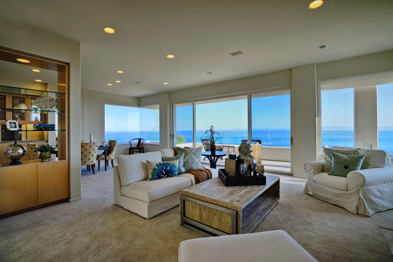 Property photo for 1615 La Vista Del Oceano Santa Barbara, California 93109 - 14-1424