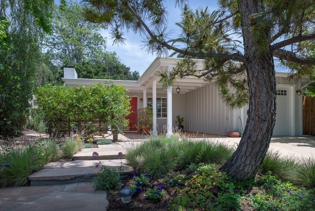 Property photo for 434 Paseo Del Descanso Santa Barbara, California 93105 - 14-1429