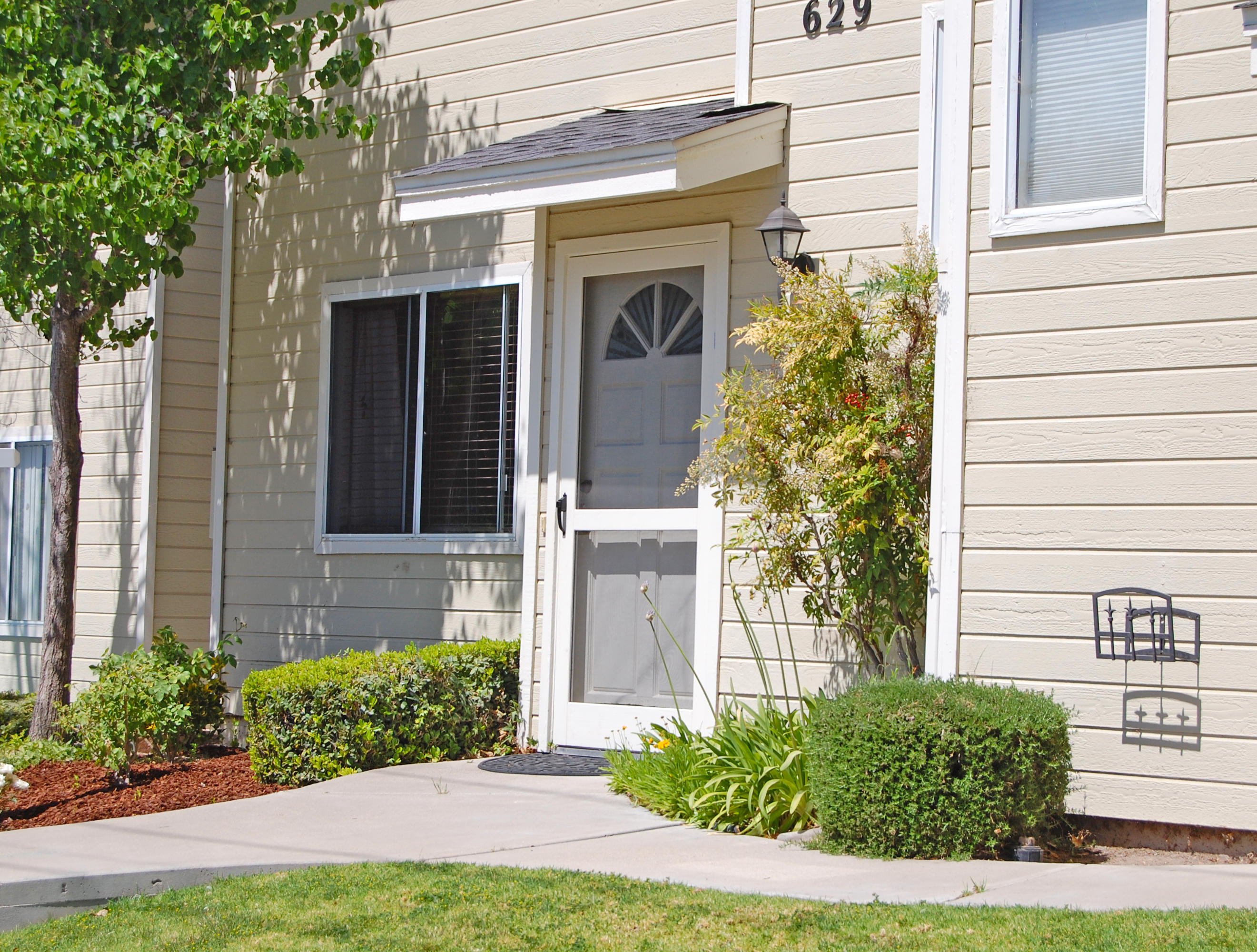 Property photo for 629 Central Ave #A Buellton, California 93427 - 14-1455