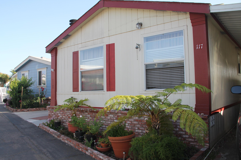 Property photo for 5700 Via Real #117 Carpinteria, California 93013 - 14-1599