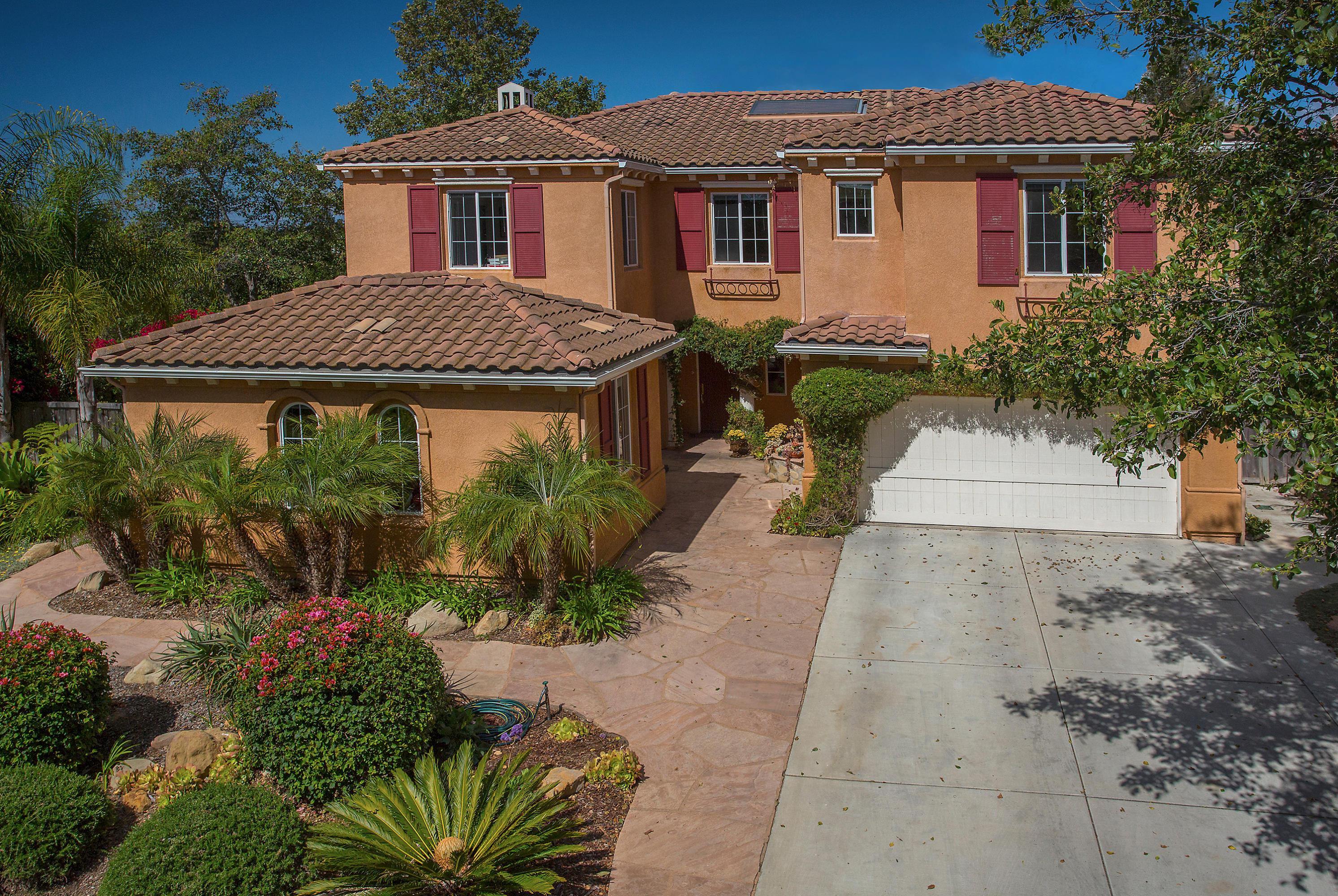 Property photo for 279 King James Ct Goleta, California 93117 - 14-1661