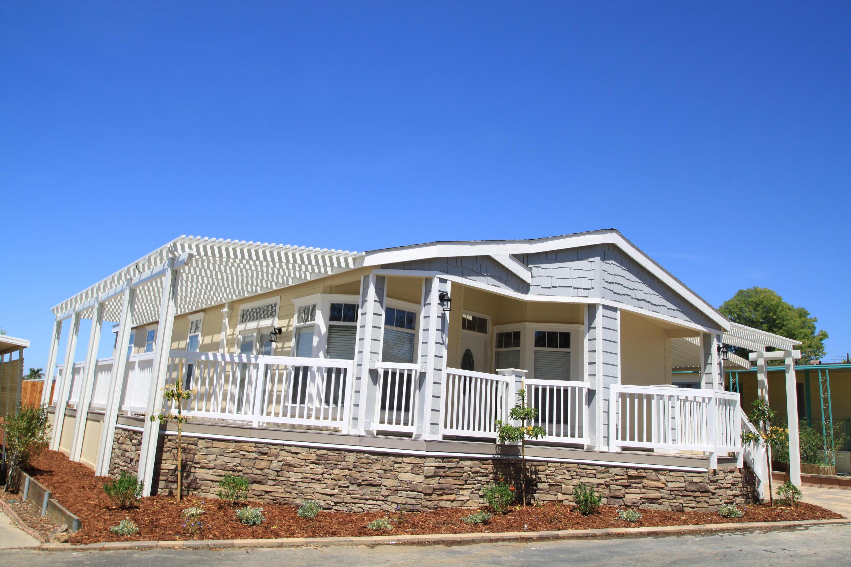Property photo for 30 Winchester Canyon Rd #124 Goleta, California 93117 - 14-940