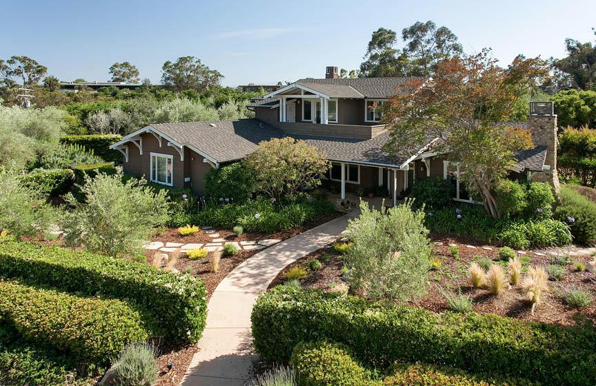 Property photo for 2101 Summerland Heights Lane Santa Barbara, California 93108 - 14-1800