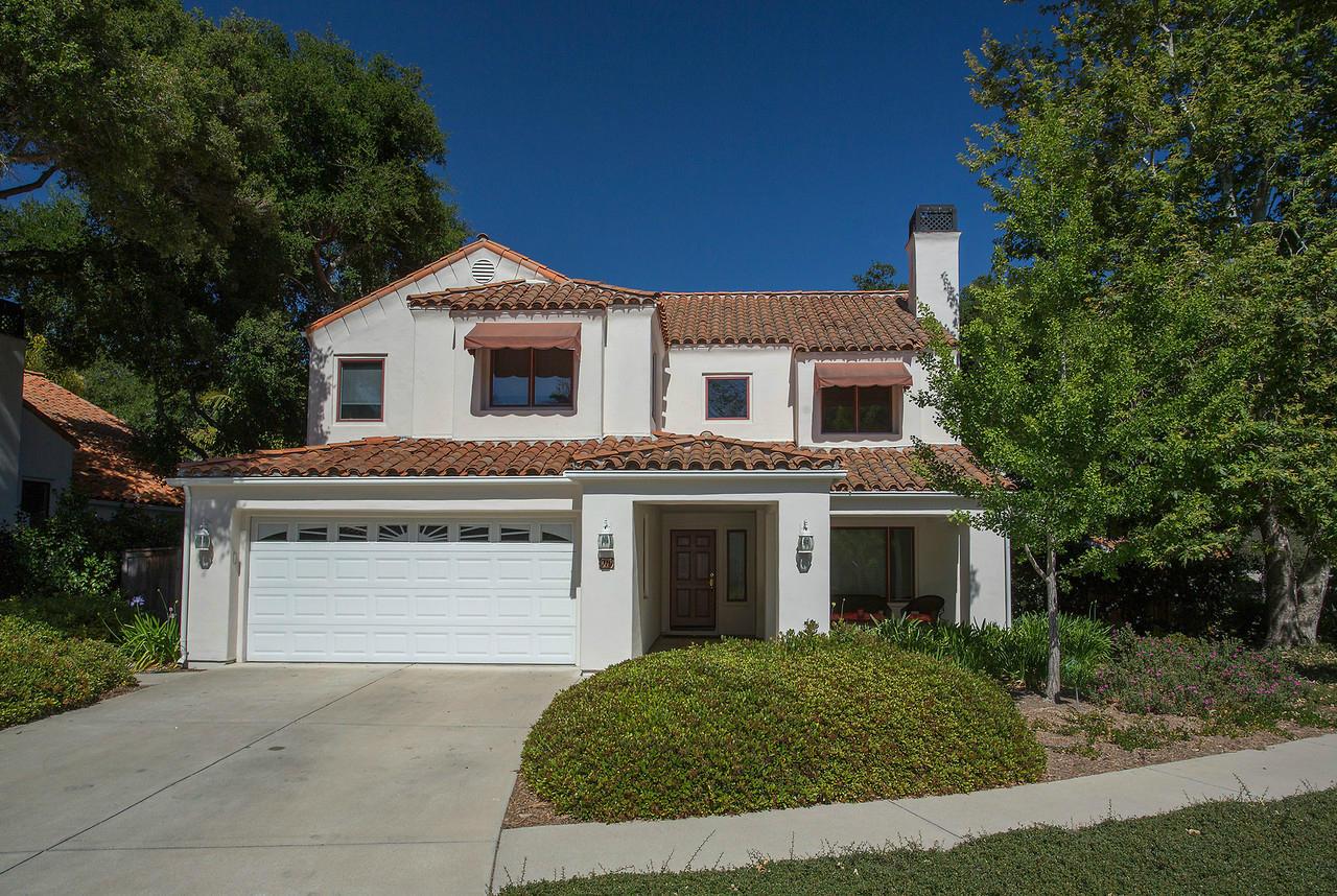 Property photo for 716 Cathedral Pointe Ln Santa Barbara, California 93111 - 14-1799