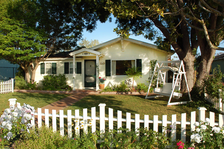 Property photo for 2901 Valencia Dr Santa Barbara, California 93105 - 14-1839