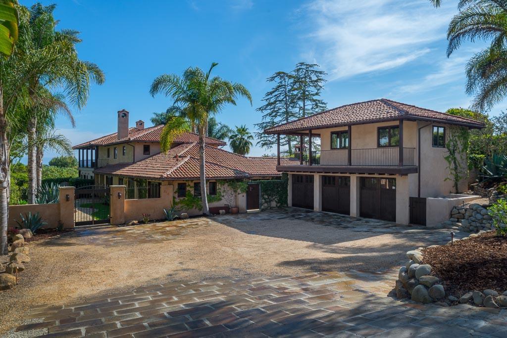 Property photo for 244 Toro Canyon Rd Carpinteria, California 93013 - 14-1766