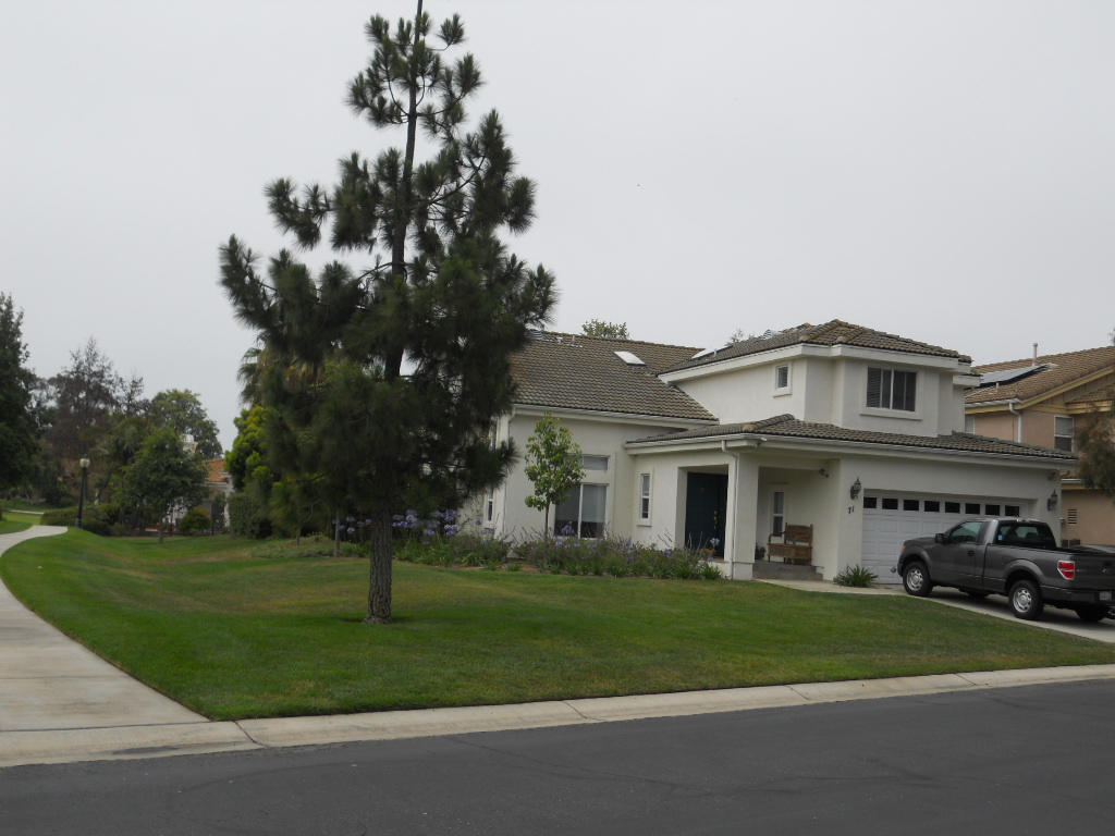 Property photo for 71 Touran Ln Goleta, California 93117 - 14-1988