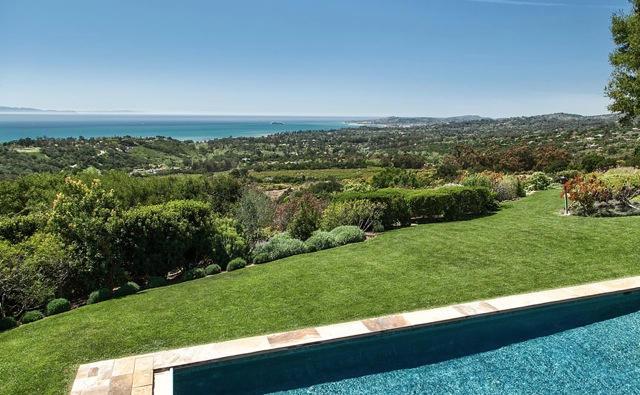 Property photo for 901 Cima Del Mundo Rd Santa Barbara, California 93108 - 14-2196