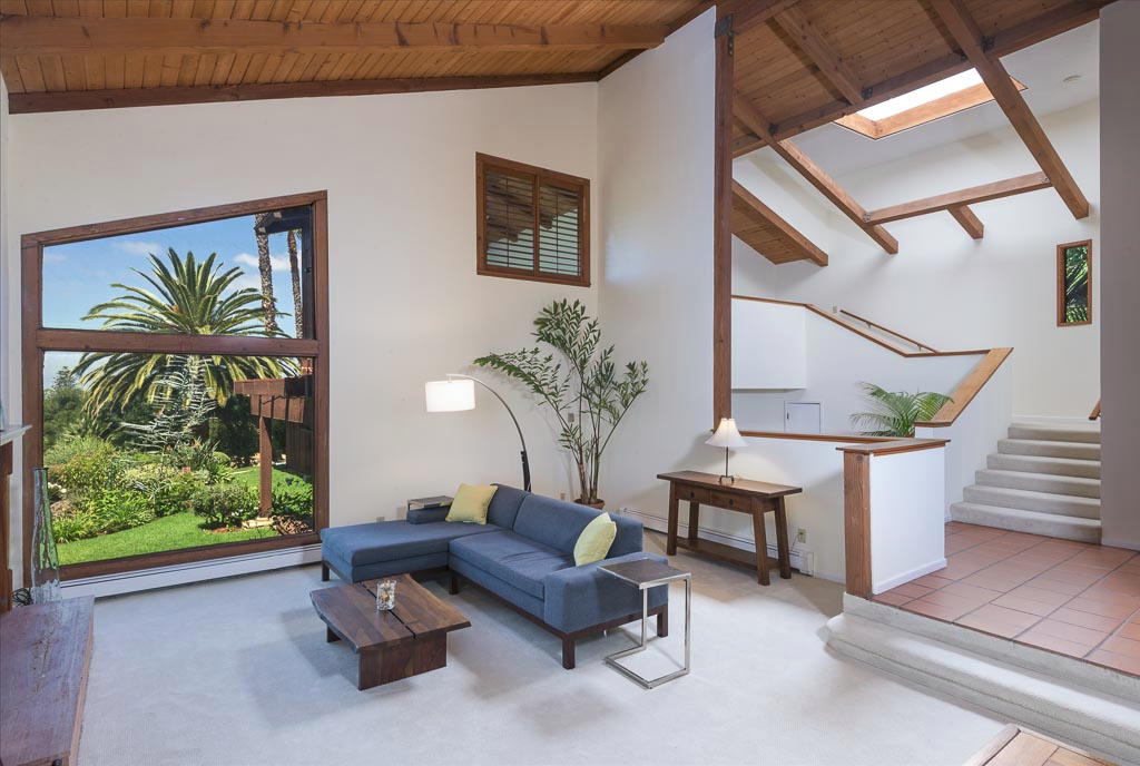 Property photo for 1114 Corto Camino Ontare Santa Barbara, California 93105 - 14-2071