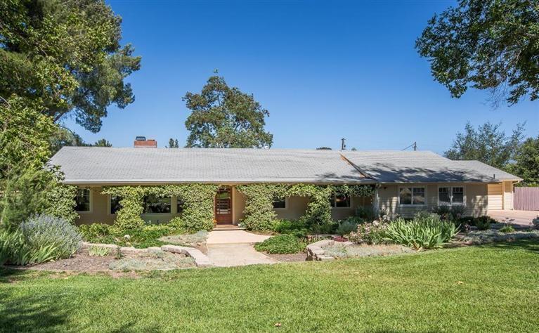 Property photo for 1338 Highland Rd Santa Ynez, California 93460 - 14-2209