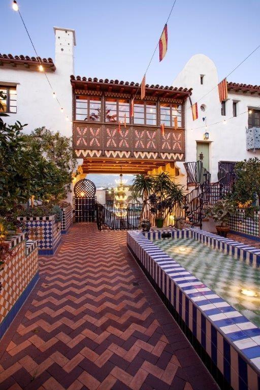 Property photo for 531 Chapala St #C Santa Barbara, California 93101 - 14-2229