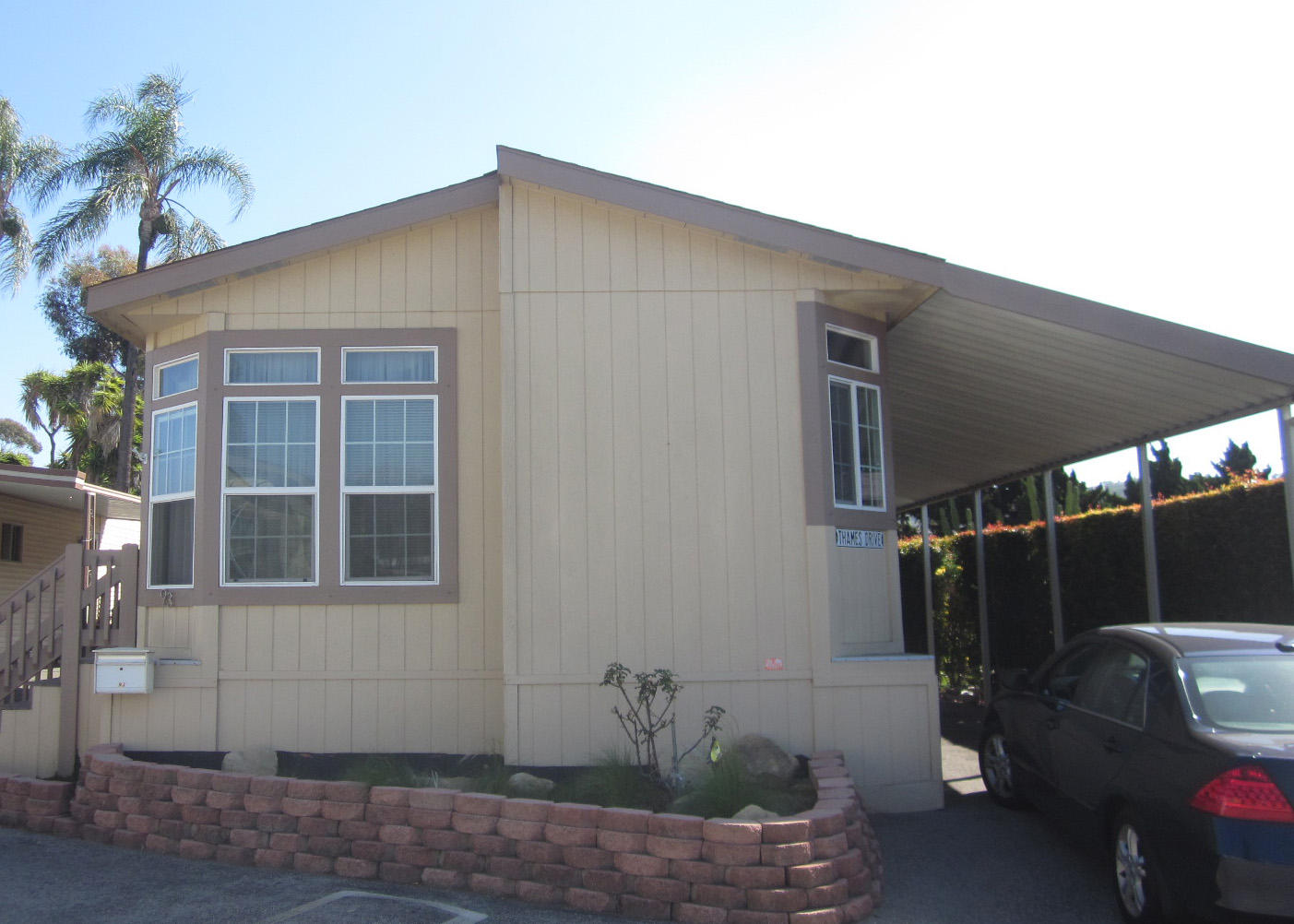 Property photo for 4280 Calle Real #93 Santa Barbara, California 93110 - 14-2246