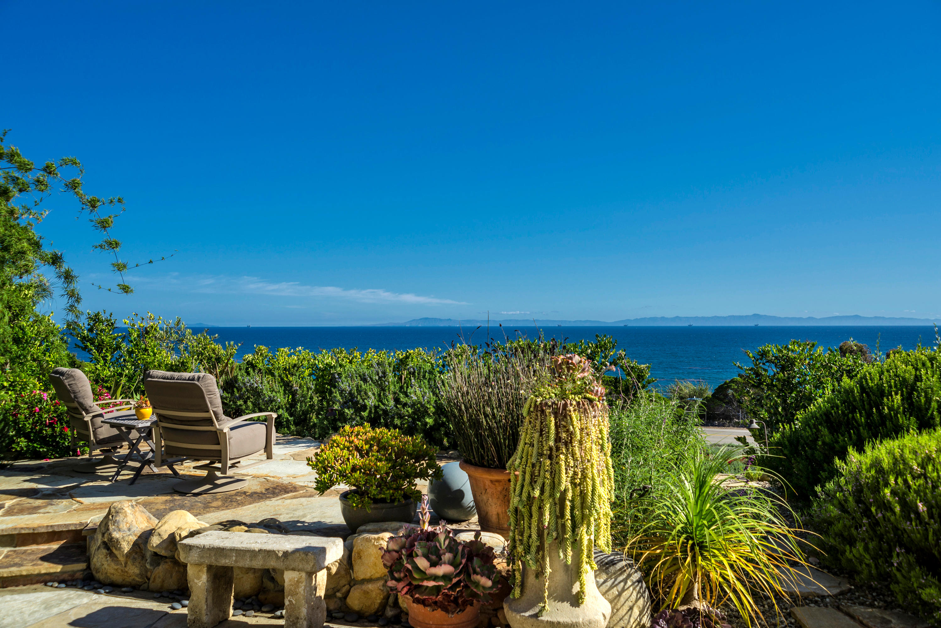 Property photo for 2633 Marguerite Way Summerland, California 93067 - 14-2301