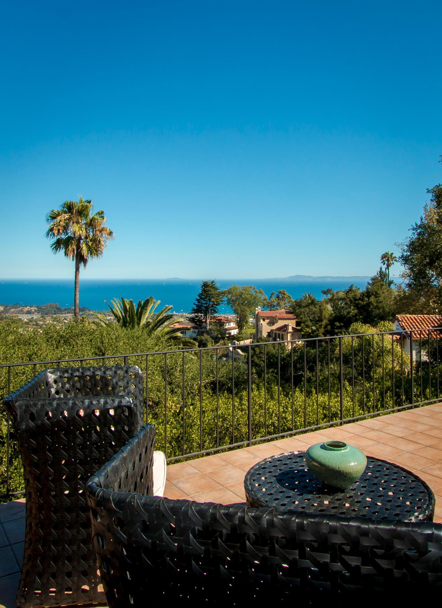 Property photo for 1042 Las Alturas Rd Santa Barbara, California 93103 - 14-2332
