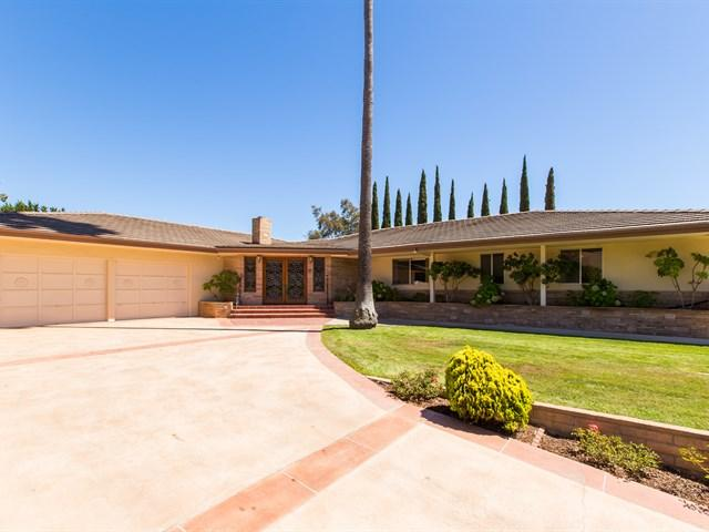 Property photo for 730 Elsinore DR Solvang, California 93463 - 08-3214