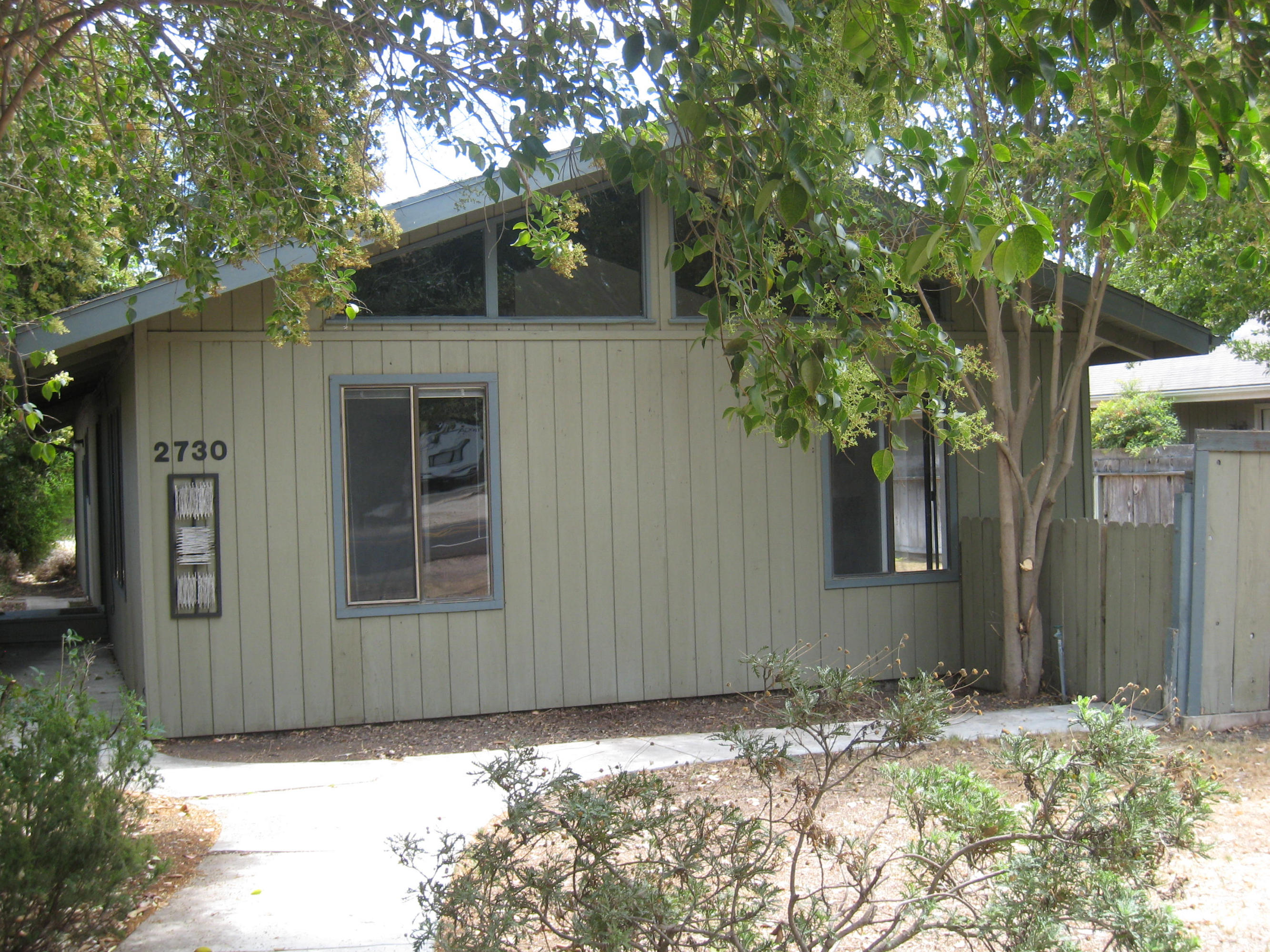 Property photo for 2730 Grand Ave Los Olivos, California 93441 - 14-2451