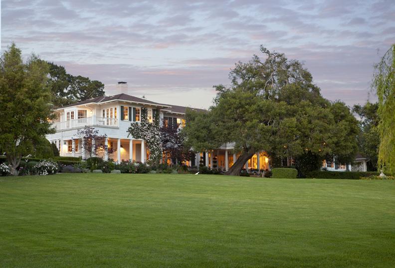 Property photo for 1735 Glen Oaks Dr Montecito, California 93108 - 14-2464