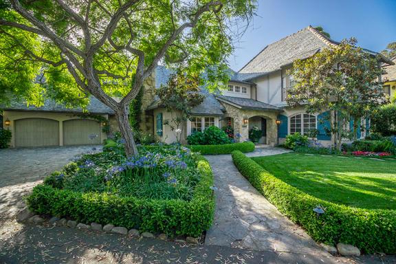 Property photo for 1460 Bonnymede Dr Santa Barbara, California 93108 - 14-2583
