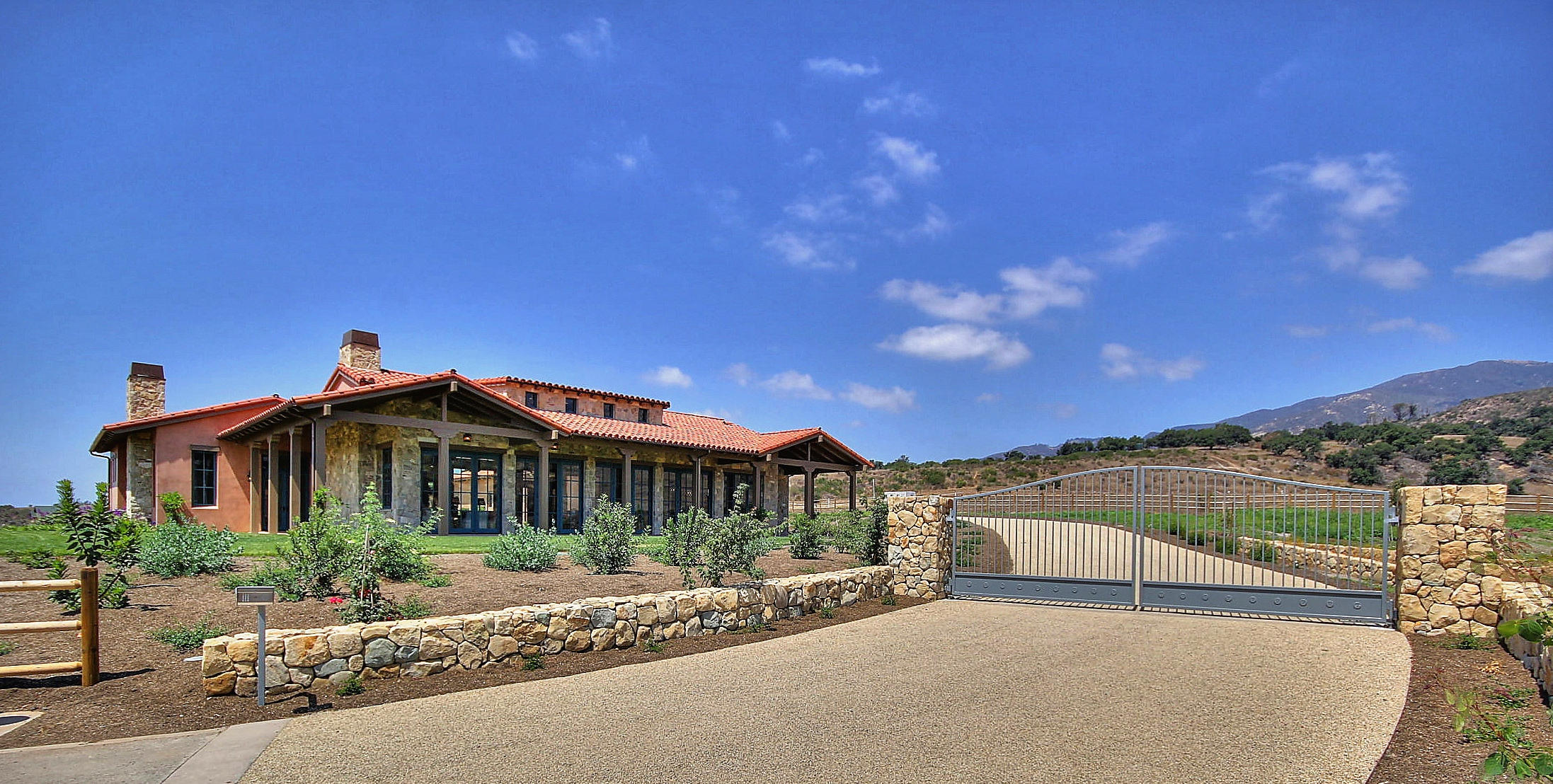 Property photo for 1038 Cieneguitas Road Santa Barbara, California 93110 - 14-1700