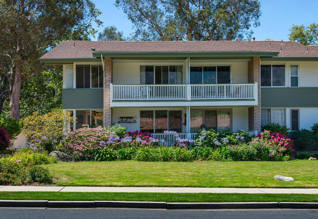 Property photo for 2805 Miradero Dr #A Santa Barbara, California 93105 - 14-2702