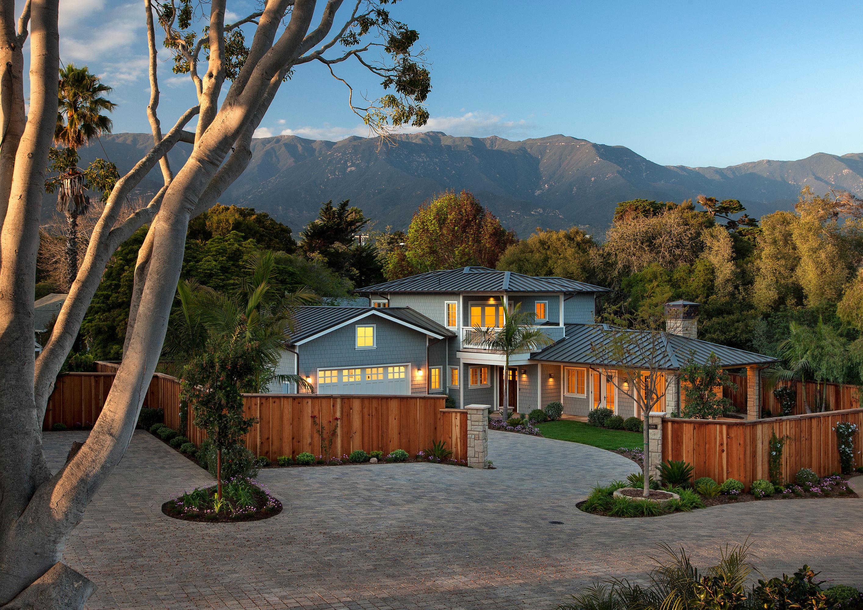 Property photo for 1395 Danielson Rd Montecito, California 93108 - 14-2882