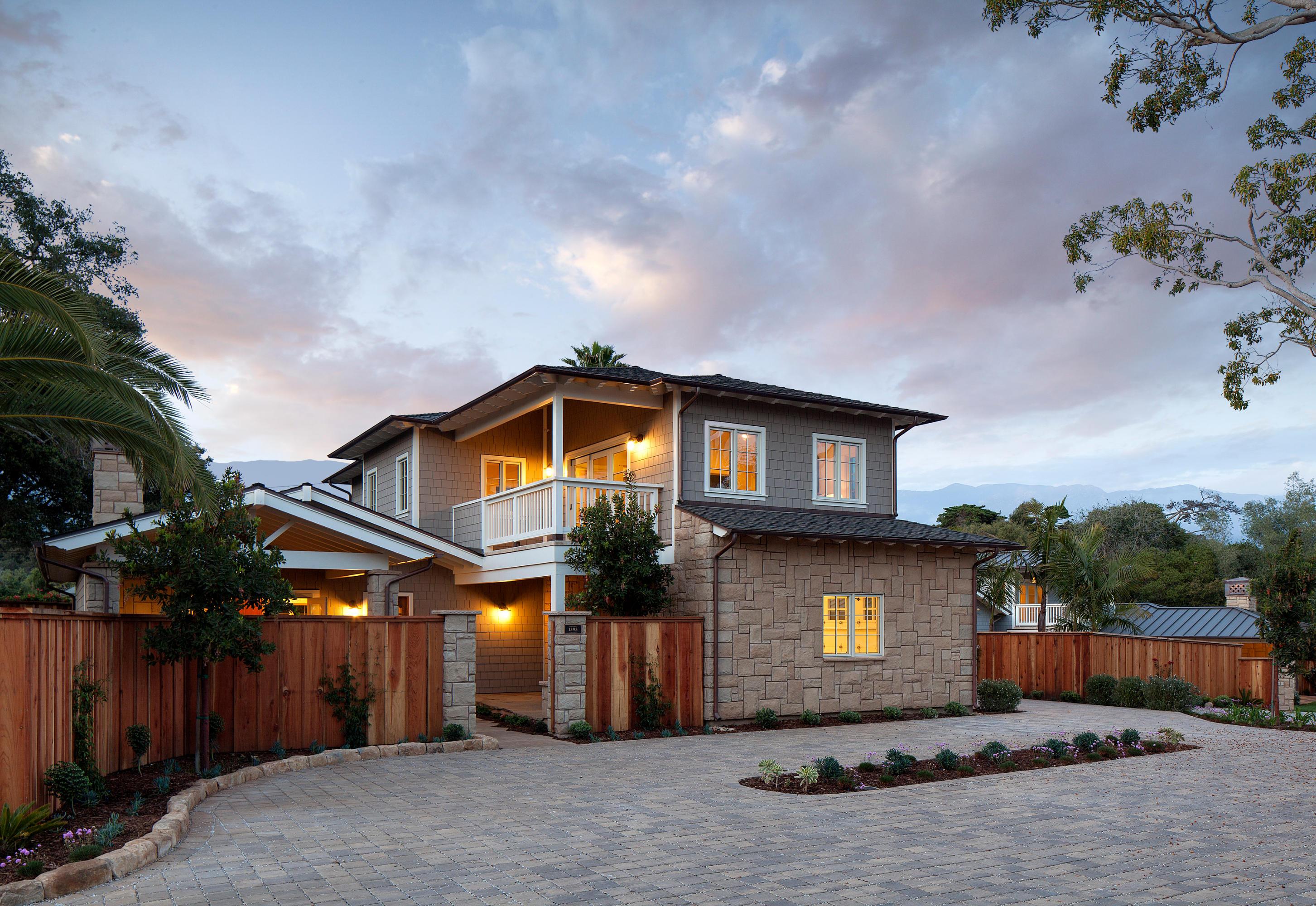 Property photo for 1387 Danielson Rd Montecito, California 93108 - 14-2883
