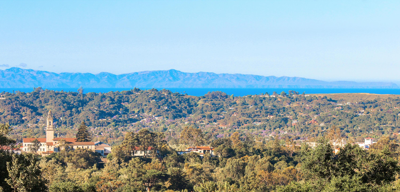 Property photo for 2619 Dorking Pl Santa Barbara, California 93105 - 14-3100