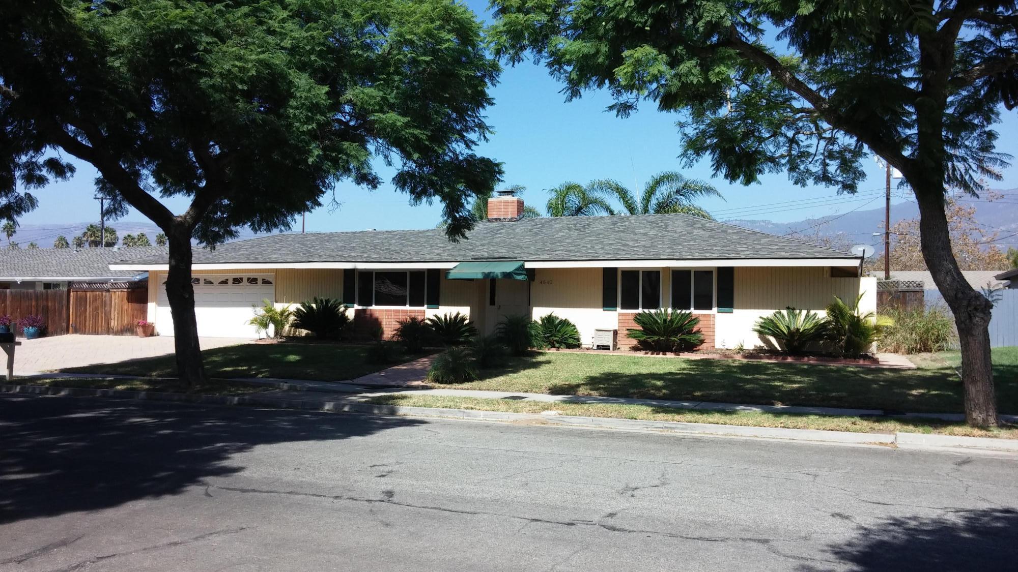 Property photo for 4642 Puente Plz Santa Barbara, California 93110 - 14-3101