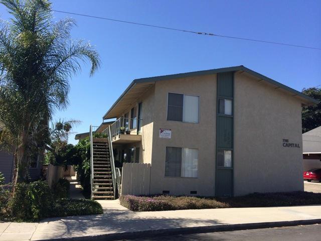 Property photo for 145 S Hemlock St Ventura, California 93001 - 14-3146