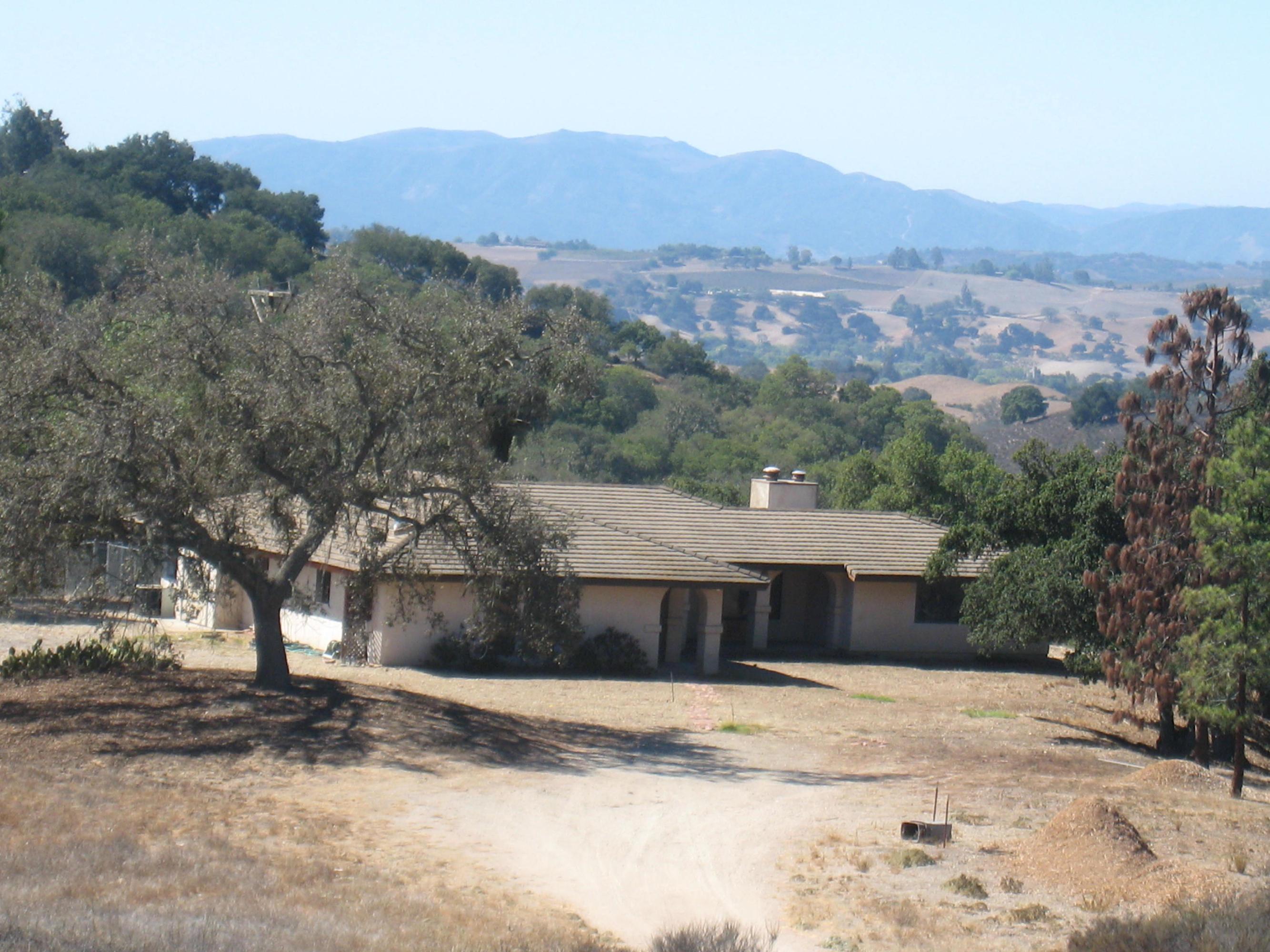 Property photo for 4285 Oak View Rd Santa Ynez, California 93460 - 14-3222
