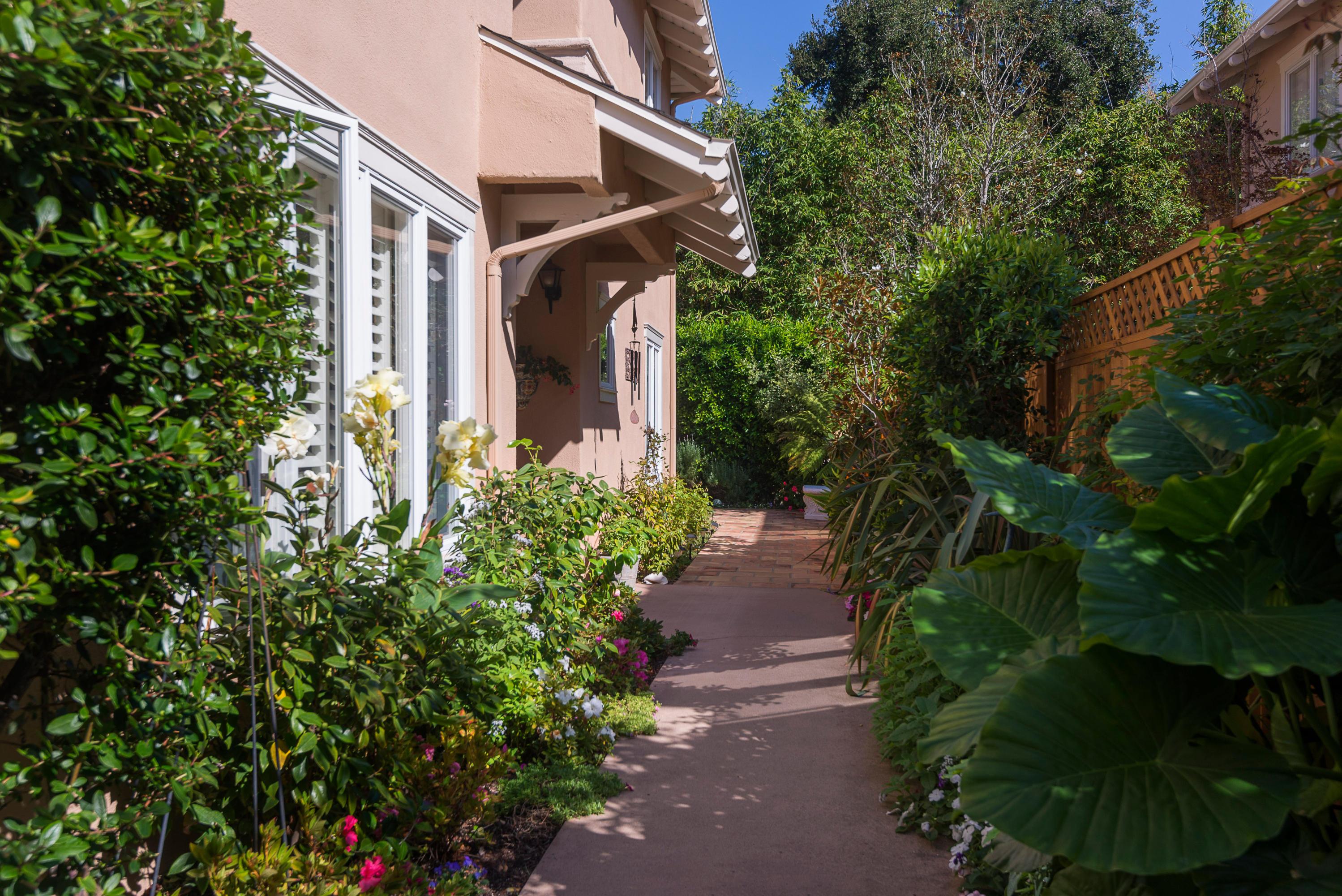 Property photo for 1319 Danielson Rd Santa Barbara, California 93108 - 14-3278