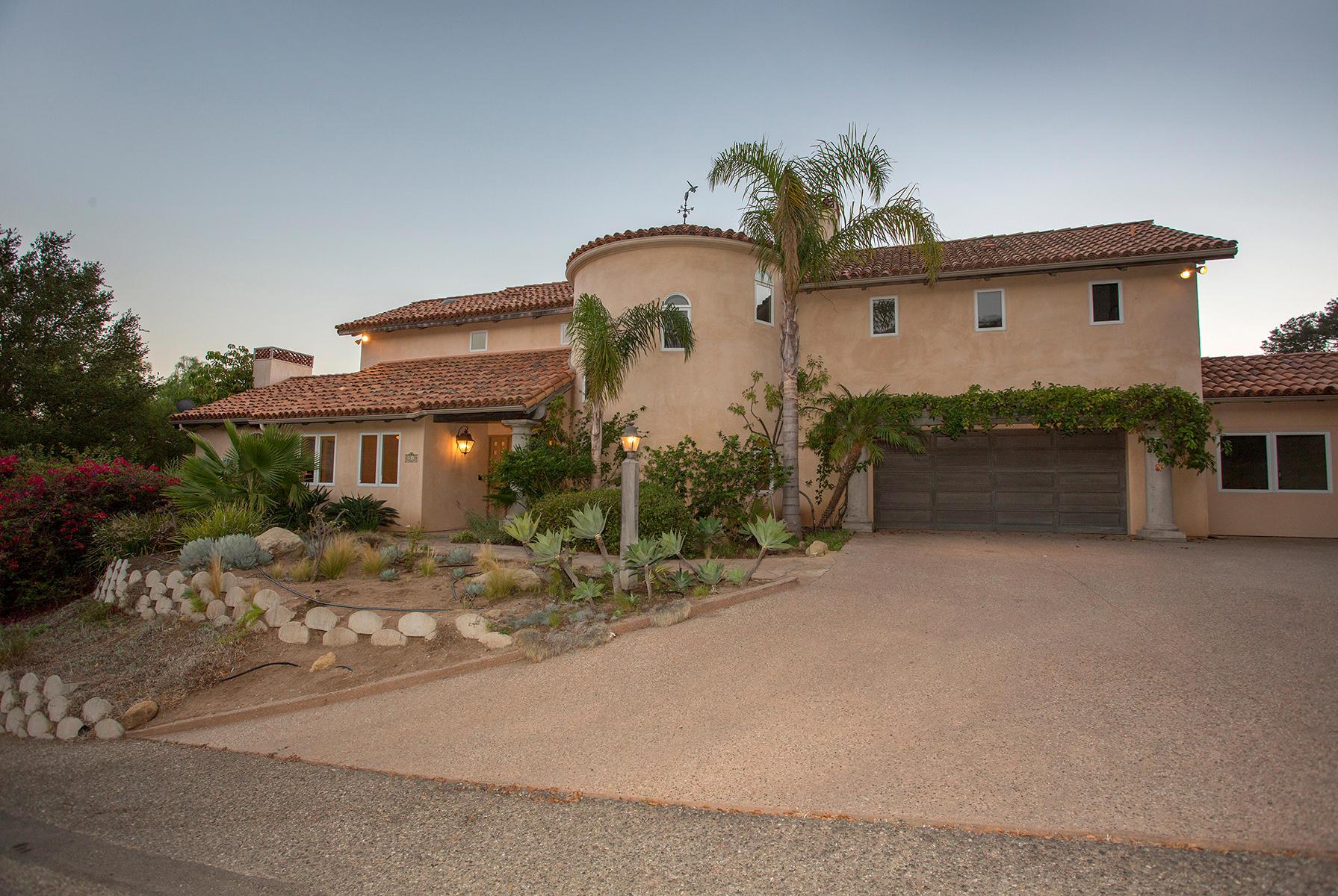 Property photo for 1580 San Roque Rd Santa Barbara, California 93105 - 14-3279