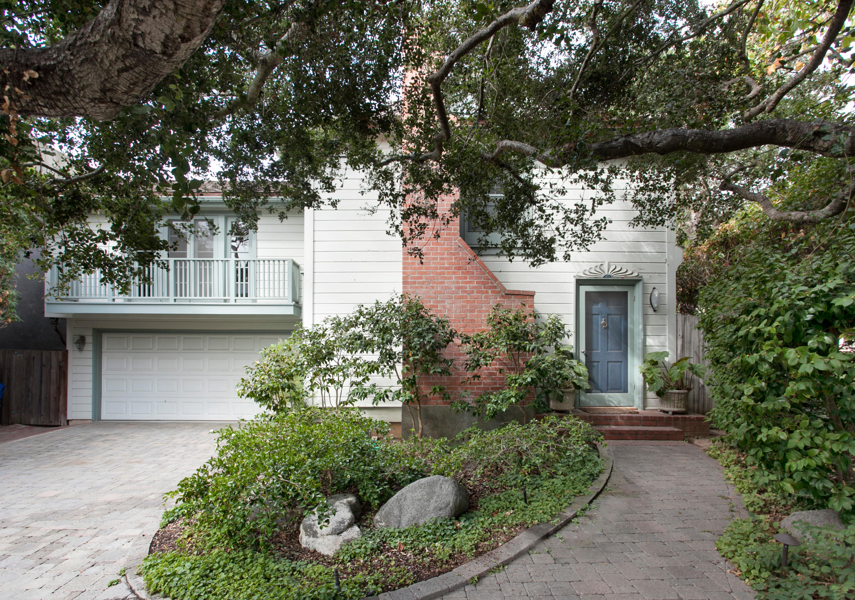 Property photo for 277 Middle Rd Montecito, California 93108 - 14-3298