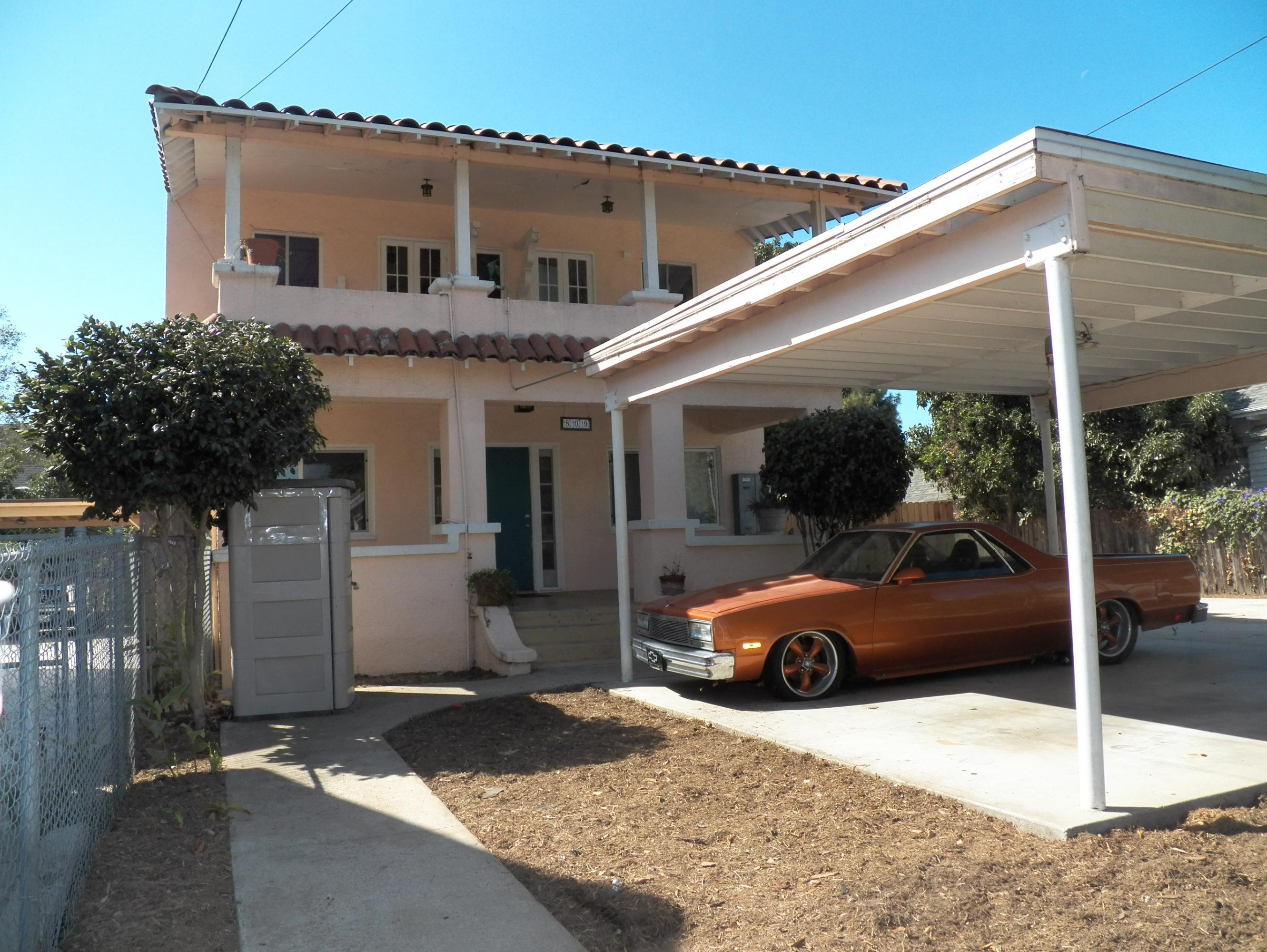 Property photo for 809 Bath St Santa Barbara, California 93101 - 14-3301