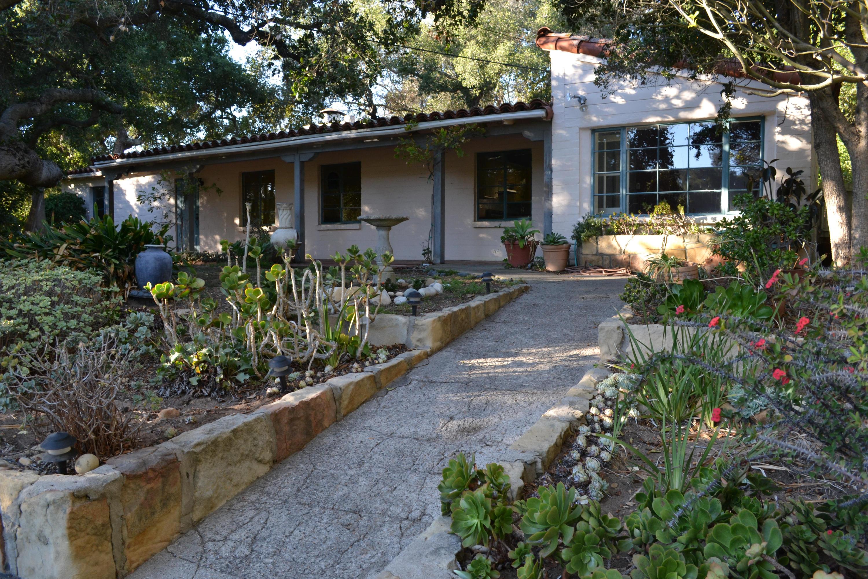 Property photo for 2018 Foothill Rd Santa Barbara, California 93105 - 14-3384