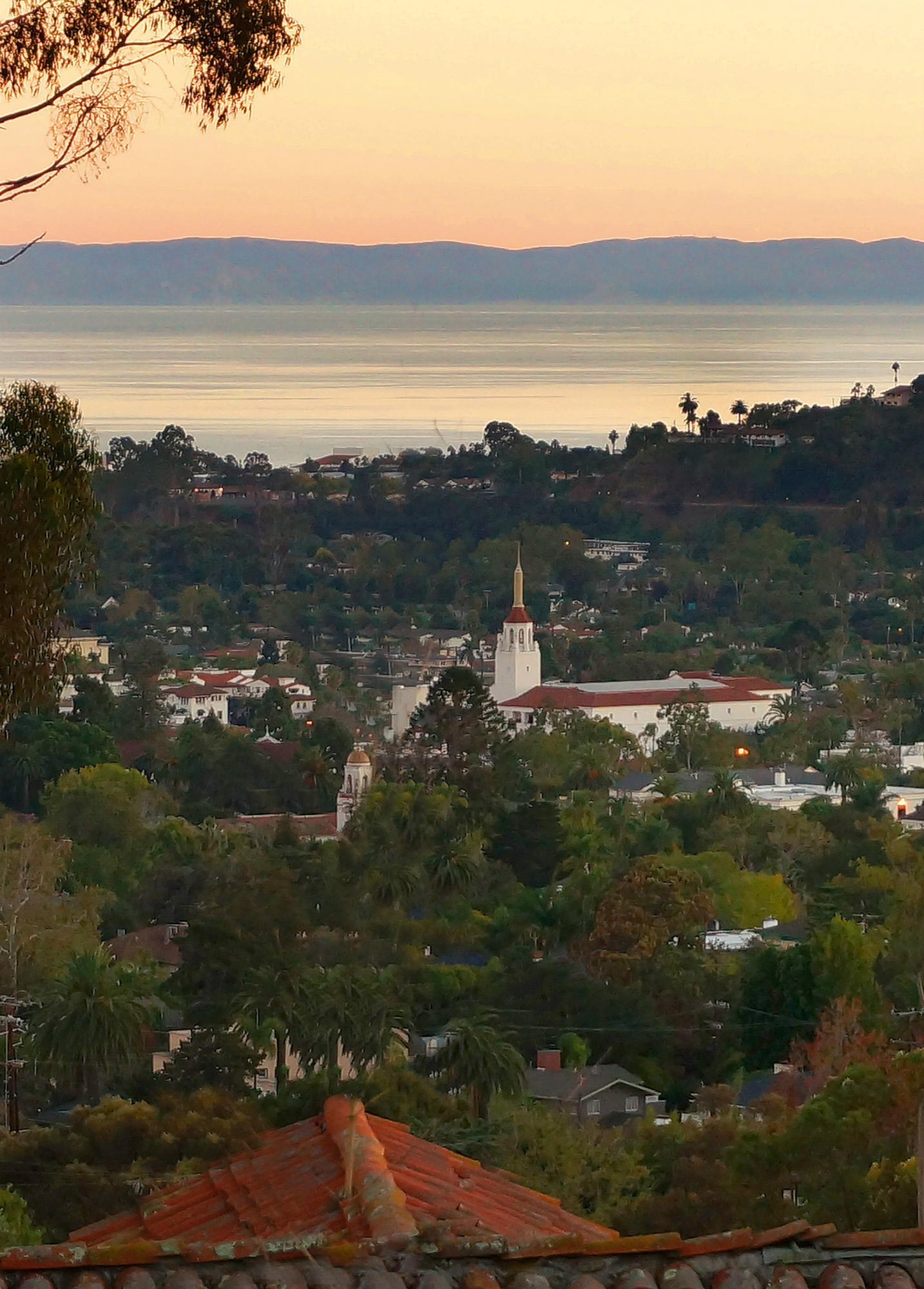 Property photo for 2135 Ridge Ln Santa Barbara, California 93103 - 14-3709