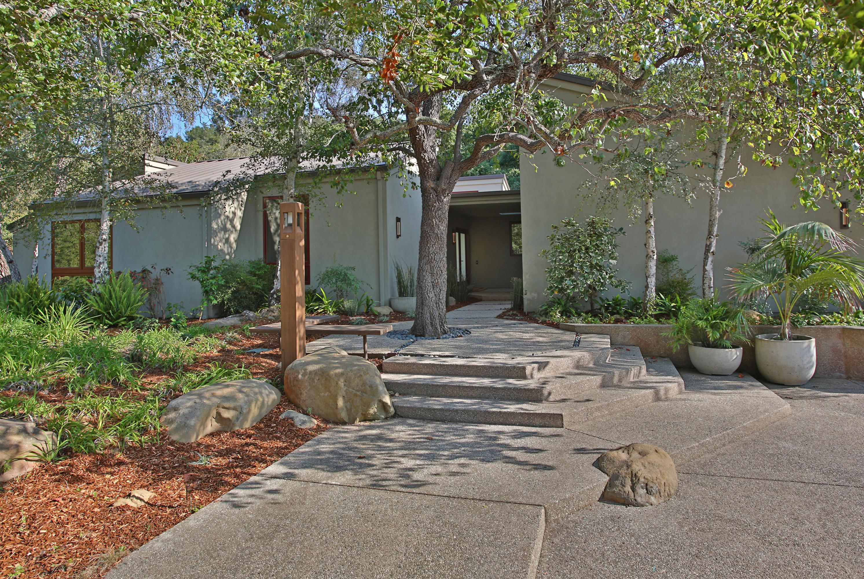 Property photo for 1053 Camino Viejo Montecito, California 93108 - 15-107