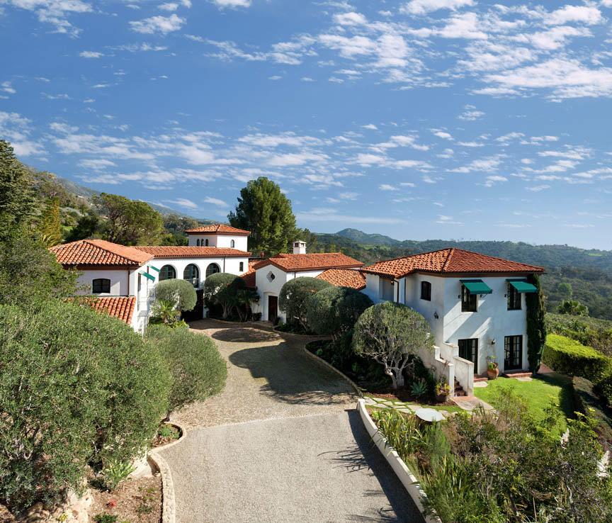 Property photo for 956 Mariposa Ln Montecito, California 93108 - 15-284