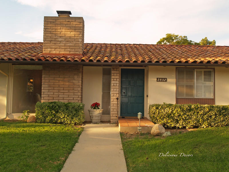 Property photo for 2832 Miradero Dr Santa Barbara, California 93105 - 15-344