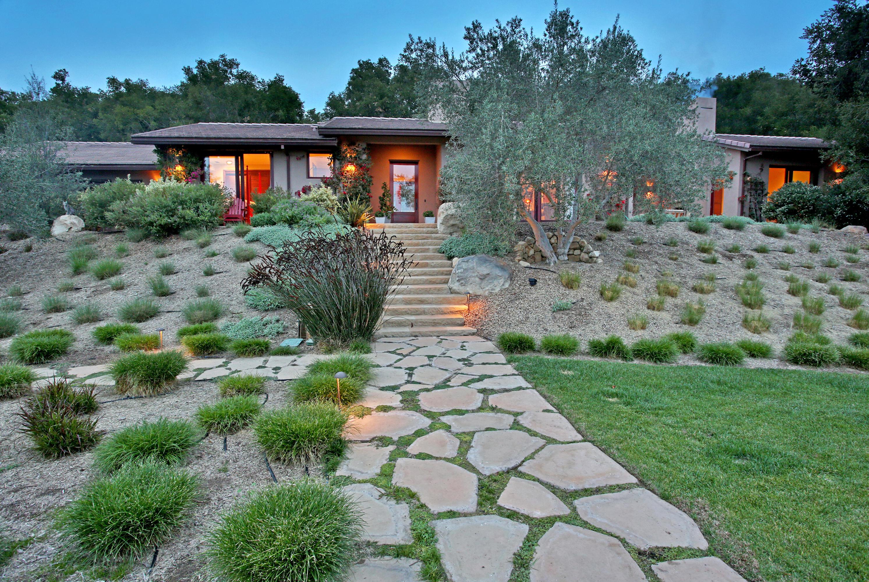Property photo for 2882 E Valley Rd Santa Barbara, California 93108 - 15-370