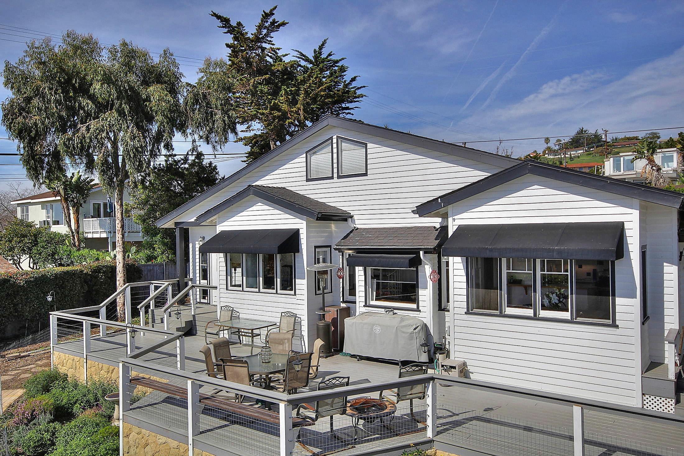 Property photo for 1546 San Miguel Ave Santa Barbara, California 93109 - 15-381