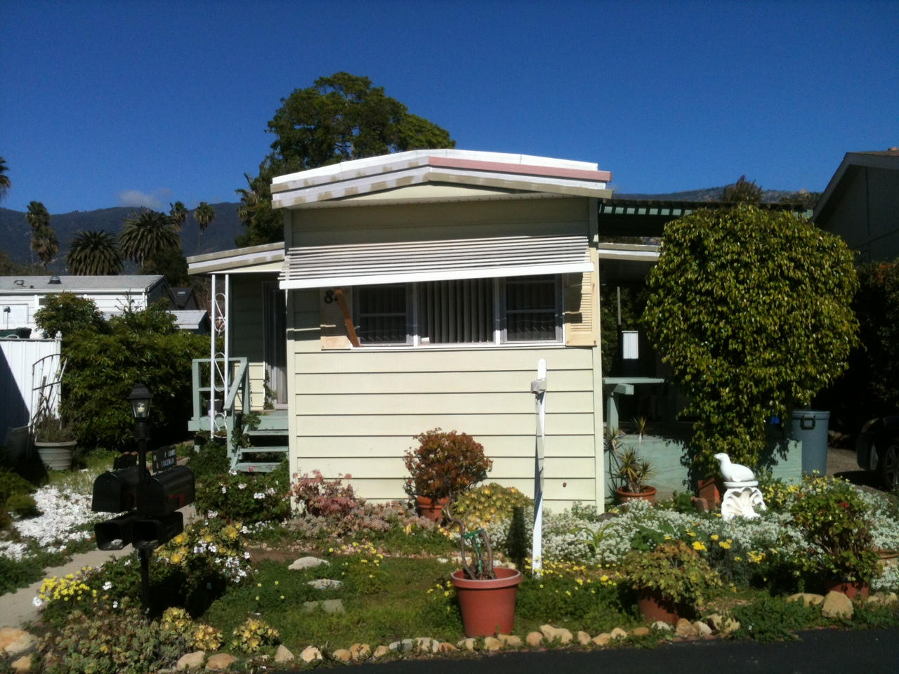 Property photo for 333 Old Mill Rd #84 Santa Barbara, California 93110 - 15-481