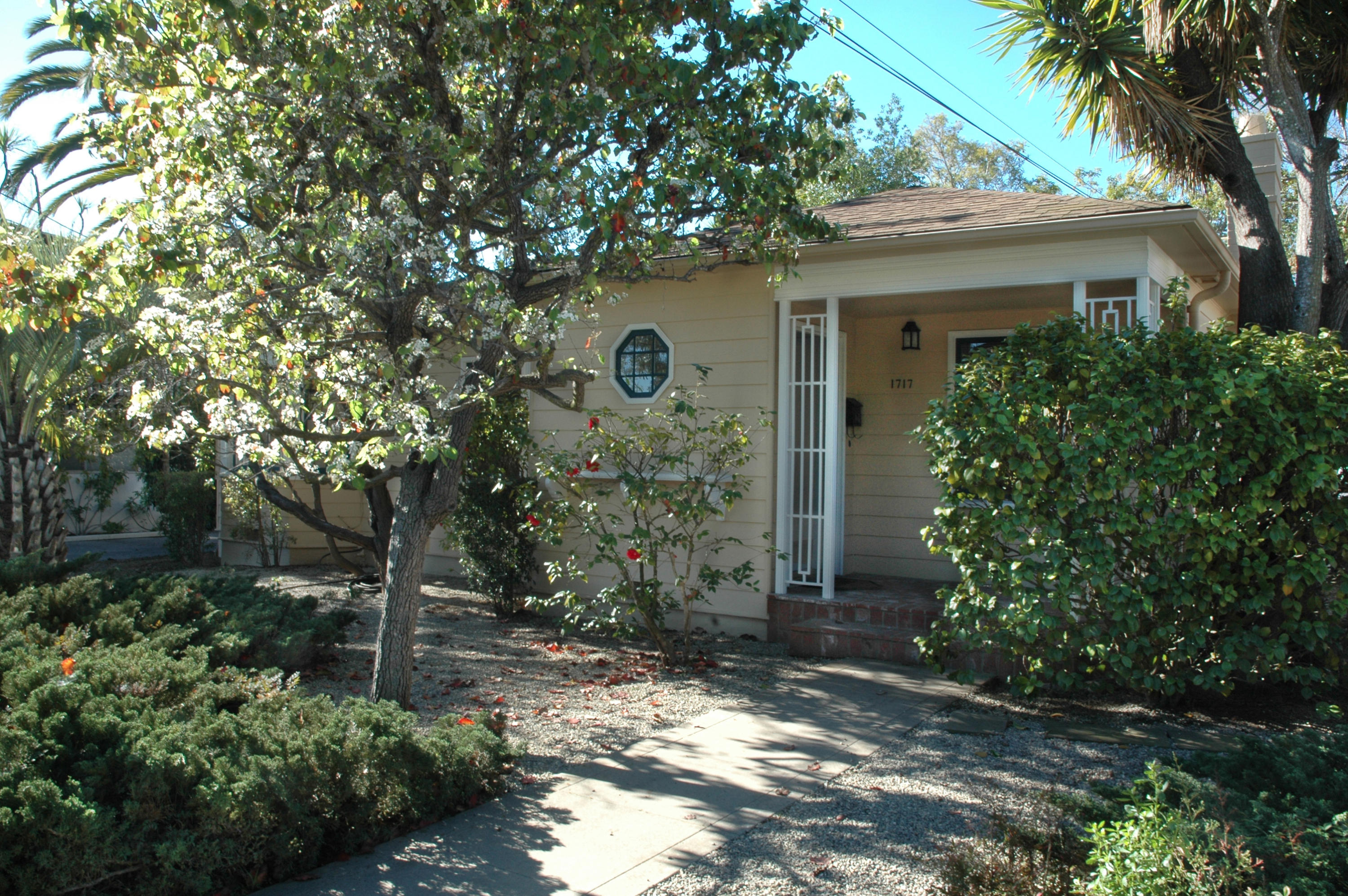 Property photo for 1717 Anacapa St Santa Barbara, California 93101 - 15-519