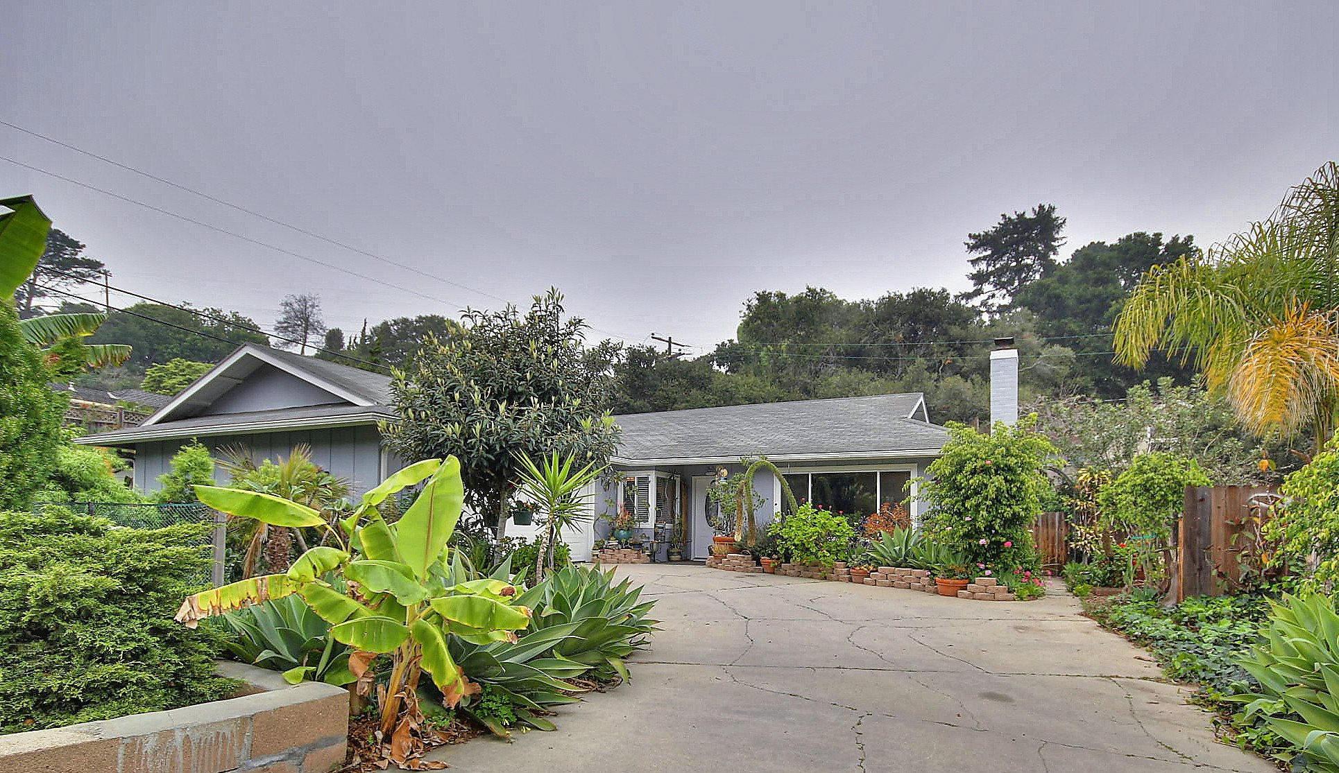 Property photo for 1410 Manitou Rd Santa Barbara, California 93105 - 15-540