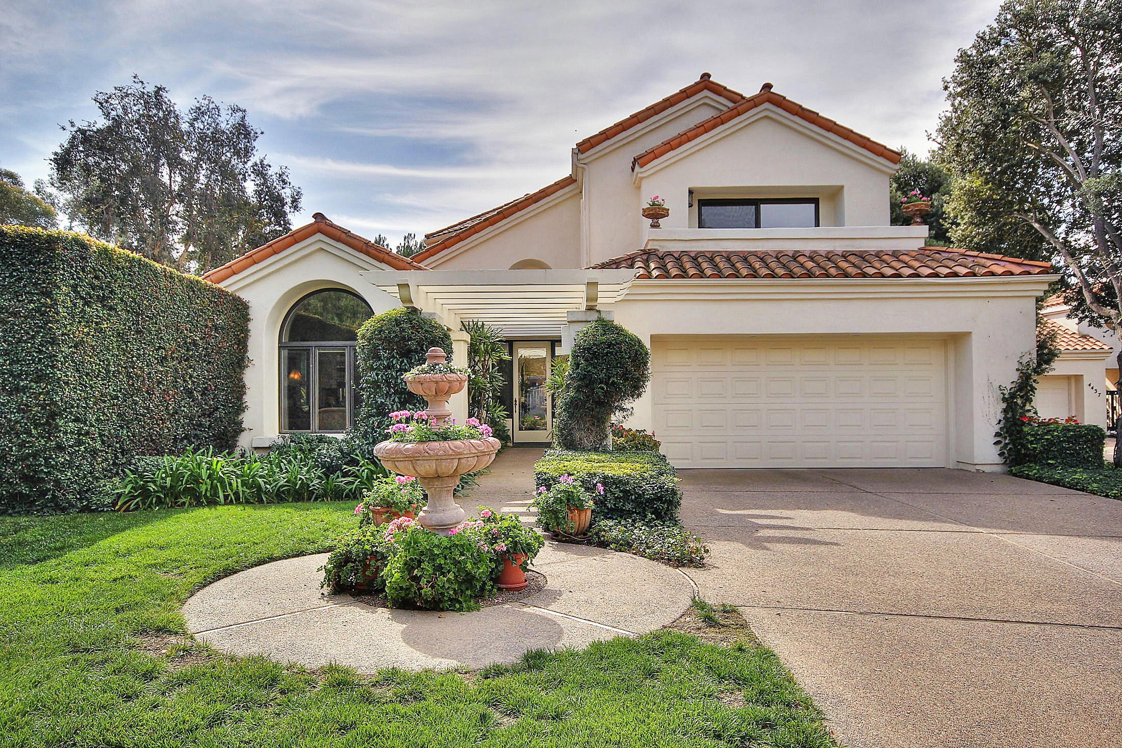 Property photo for 4433 S Shadow Hills Blvd Santa Barbara, California 93105 - 15-571